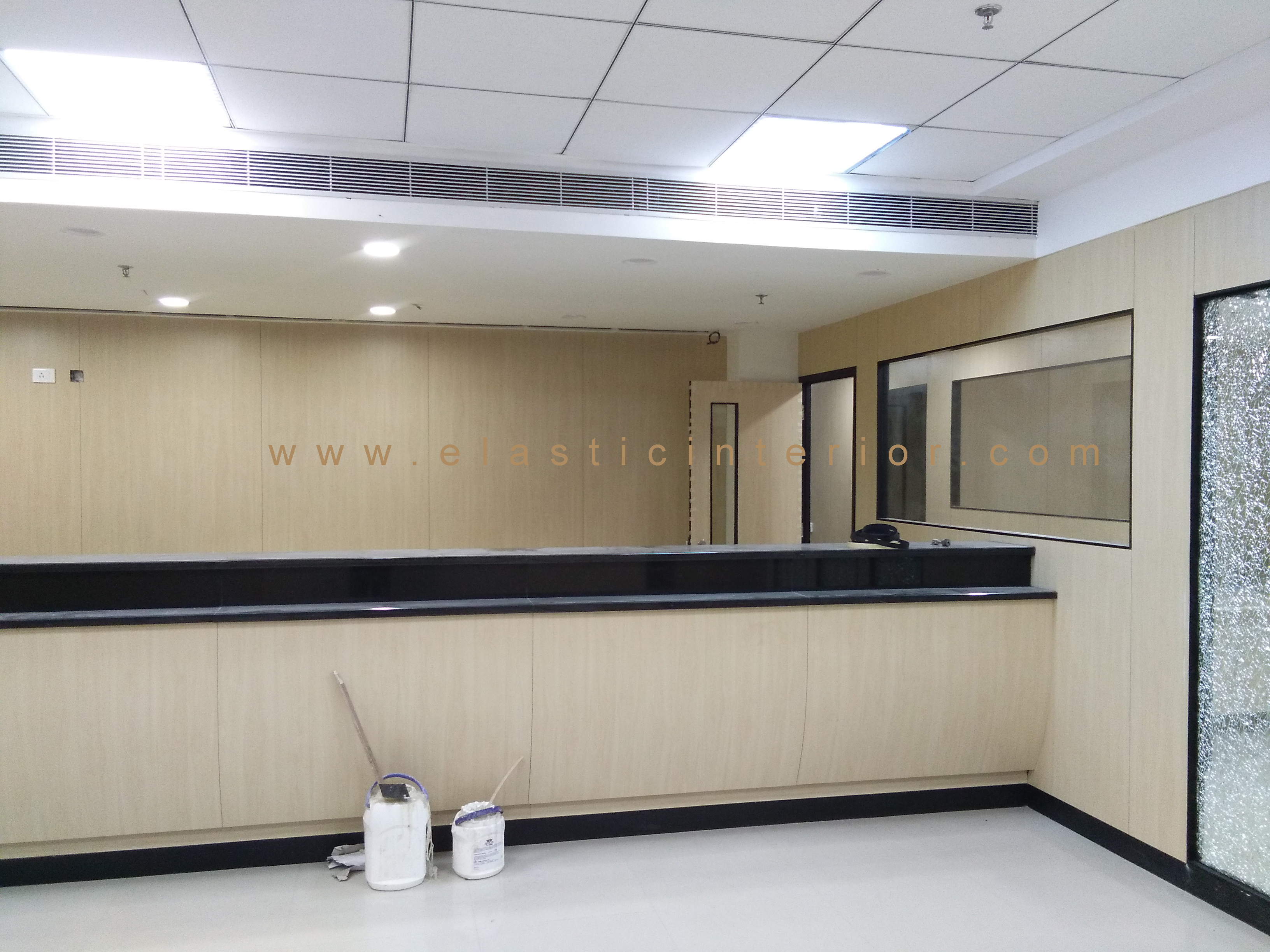 office interior project - 5