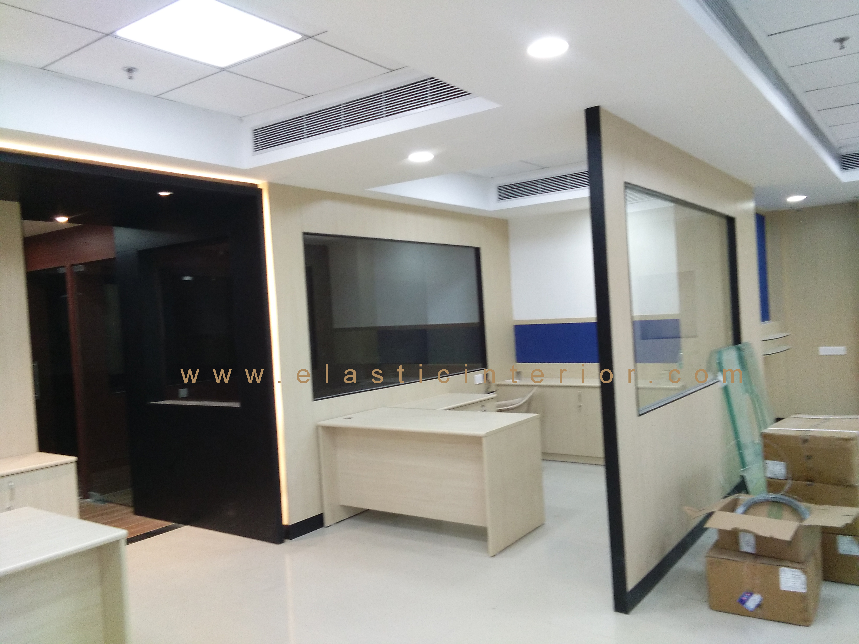 office interior project - 6